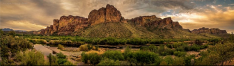 Gerry Groeber‎ | Lower Salt River